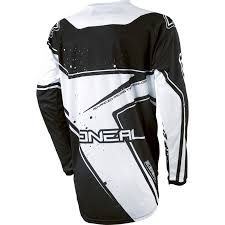 motocross gear singapore oneal element 2017 racewear motocross jersey breathable off road
