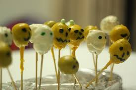 How To Make Halloween Cake Pops Halloween Cake Pops Romanian Mum Blog