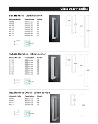 Shower Door Fittings by Glass Door Section Images Glass Door Interior Doors U0026 Patio Doors