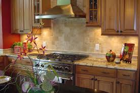 fresh interior design above kitchen cabinets 445