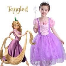 online get cheap rapunzel fairy dress costume aliexpress com