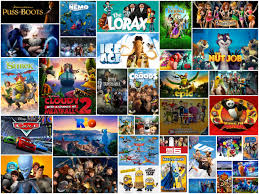 hollywood movies famous for its animated movies if you also loves