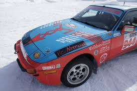 porsche 944 rally the road less traveled one member u0027s rally spec 944 porsche club