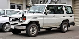 land cruiser 70 pickup toyota land cruiser j70 wikiwand