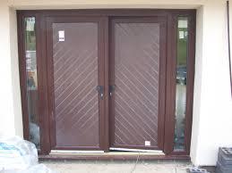 patio doors best ideas about sliding on pinterest astounding used