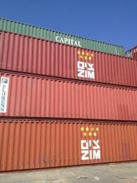 steel shipping containers ebay