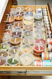 kitchen food storage cupboard 38 unique kitchen storage ideas easy storage solutions for