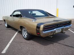 rare muscle cars 1969 charger r t rare color y4 gold poly jakesgeneralstore com