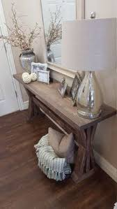 Foyer Table Decor 5 Tips On How To Style And Accessorize Your Home My