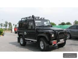 jeep defender for sale land rover defender 90 sw 2011 for sale in lahore pakwheels