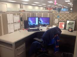 mind images about cubicle office decorating contest on along with