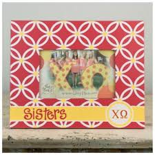 sorority picture frame clothing sorority gifts fraternity apparel gifts