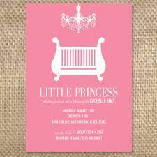 baby shower invitations wording for girls iidaemilia com