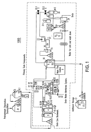 patent us7069106 sequence circuit display method of injection