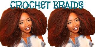 marley hairstyles how to crochet braids using marley hair plus removal youtube