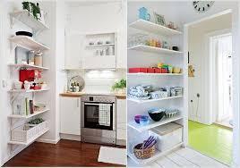kitchen wall storage 15 amazing kitchen wall storage solutions