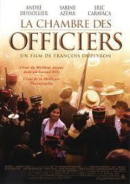 la chambre des officiers résumé la chambre des officiersarchivé