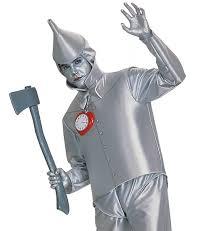 Tin Man Costume Wizard Of Oz Tin Man Heart Costumes Wigs Theater Makeup And