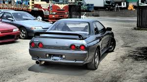 nissan skyline le mans nismo skyline gtr r32 for sale import to usa with jdm expo