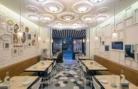 small restaurant interior design latest minimalist interior style
