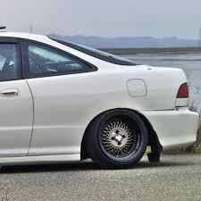 acura integra stance index of store image data wheels klutch vehicles sl1 acura bronze
