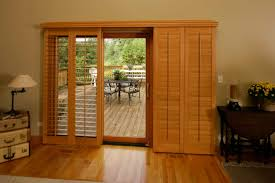 Wooden Patio Door Blinds by Ovation Shutters Images Idea Gallery Sunburst Shutters