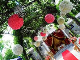 Fern Decor by Fern U0027n U0027 Decor Indian Wedding Decorator Nj Mandap Stage Decor