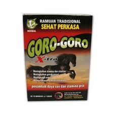 mengatasi impotensi jamu goro goro toko herbal asli toko