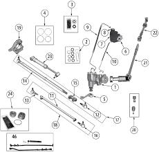 97 jeep wrangler parts jeep wrangler tj steering parts 97 06 quadratec