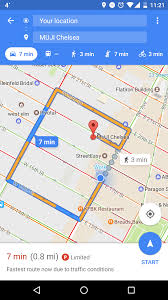 Google Maps Places Api Google Maps Will Soon Get You Where You Need To Go Then Help You Park