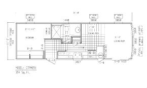 single wide mobile home floor plans pretentious design mobile home floor plans 12 clayton homes plans