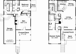 floor plans 2 story homes two story vacation house plans new house plans small two story homes