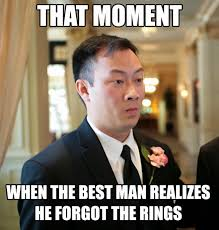 Meme Wedding - me at my best friend s wedding funny meme google search funny