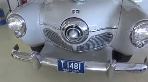 51 studebaker video 001 youtube