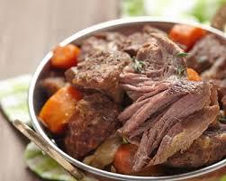 comment cuisiner le collier d agneau recette collier d agneau aux carottes