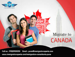 Seeking In Pune Benefits Of Seeking Assistance From Canada Immigration Consultants