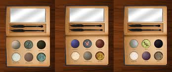 we love these harry potter makeup palettes more than magic more com