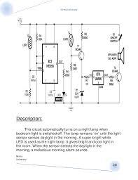 automatic led night light automatic led night l