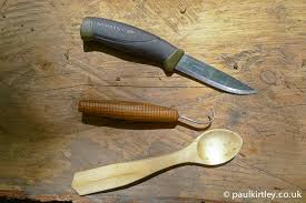Wood Carving For Beginners Uk by Getting Started With Bushcraft Kit Considerations For Beginners