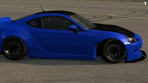 subaru liberty walk crazy subaru brz liberty walk drift burnout lb simulator the best