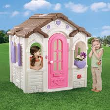 Step 2 Nice And Tidy Cottage by Outdoor Little Tikes Playhouse Little Tikes Picnic Playhouse