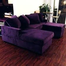 Purple Sectional Sofa Fascinating Purple Sectional Purple Sectional Sofa Chaise