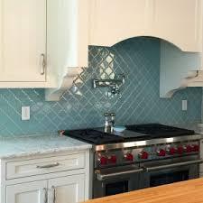 kitchen glass tile backsplash for beautify decorating your