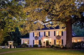Plantation Bed And Breakfast A Williamsburg White House Bed And Breakfast Virginia Is For Lovers