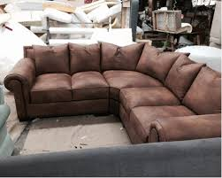 Custom Sectional Sofa Media Room Custom Sectional Sofa