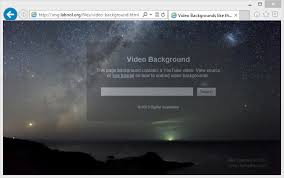 div background url how to use as your webpage background