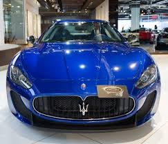navy blue maserati maserati granturismo limited edition auto cars auto cars