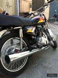 used honda cg 125 1994 bike for sale in lahore 118471 pakwheels