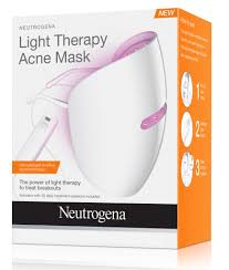 where to buy neutrogena light therapy acne mask swag alert neutrogena s light therapy acne mask beauty undercover