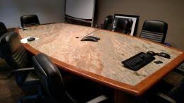 Granite Conference Table Used Office Furniture In Phoenix Arizona Az Furniturefinders